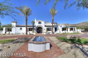 5842 E Redwing Road, Paradise Valley, AZ 85253