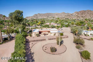 4800 E Hummingbird Lane, Paradise Valley, AZ 85253