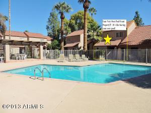 4541 E RHONDA Drive, Phoenix, AZ 85018