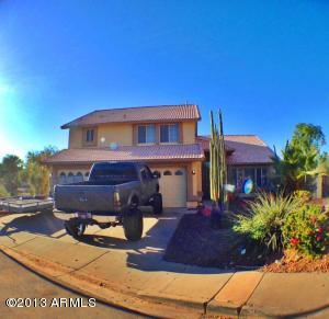 6043 W CIELO GRANDE, Glendale, AZ 85310