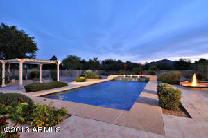 5819 E MOUNTAIN VIEW Road, Paradise Valley, AZ 85253