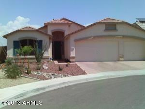 18298 W STINSON Drive, Surprise, AZ 85374