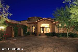 11328 E DREYFUS Avenue, Scottsdale, AZ 85259