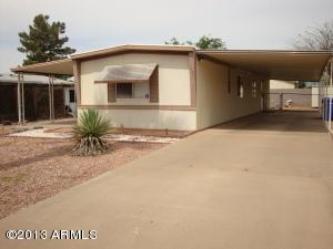 7650 E FRITO Avenue, Mesa, AZ 85208