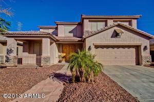 5918 W QUESTA Drive, Glendale, AZ 85310
