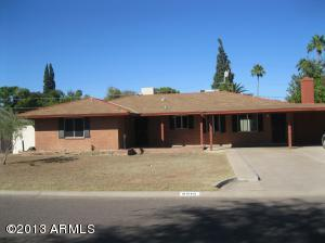 4016 E CATALINA Drive, Phoenix, AZ 85018