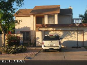 1811 S CHOLLA, Mesa, AZ 85202