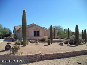 31185 N 59TH Street, Cave Creek, AZ 85331