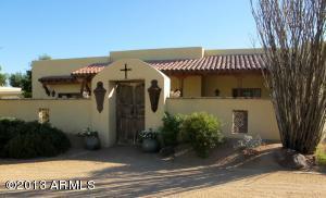 6411 E Gold Dust Avenue, Paradise Valley, AZ 85253