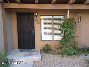 3501 N 64TH Street, 27, Scottsdale, AZ 85251