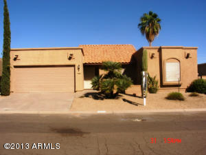 14607 N KINGS Way, Fountain Hills, AZ 85268