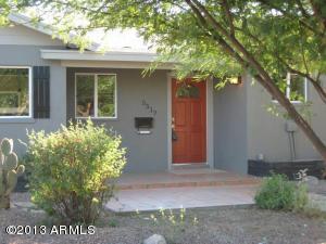 5517 E Pinchot Avenue, Phoenix, AZ 85018