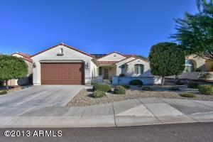 26478 W SIERRA PINTA Drive, Buckeye, AZ 85396