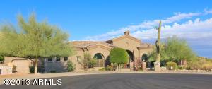 14735 N DEER TRAIL Court, Fountain Hills, AZ 85268