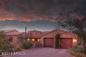 9854 E MONUMENT Drive, Scottsdale, AZ 85262