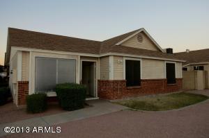 1055 N RECKER Road, 1018, Mesa, AZ 85205