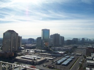 207 W CLARENDON Avenue, 20A, Phoenix, AZ 85013