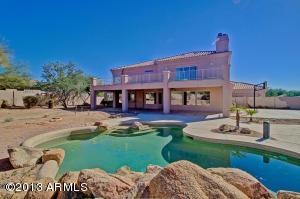 12224 E SHANGRI LA Road, Scottsdale, AZ 85259