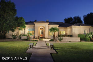 6365 E SUNNYSIDE Drive, Scottsdale, AZ 85254