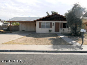 601 W EDGEWOOD Avenue, Mesa, AZ 85210