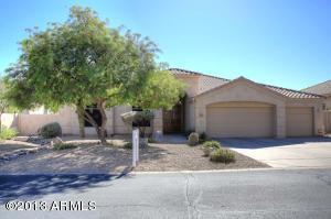12571 E JENAN Drive, Scottsdale, AZ 85259