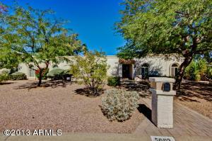5002 E OAKHURST Way, Scottsdale, AZ 85254