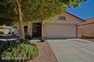 22297 N 76TH Drive, Peoria, AZ 85383