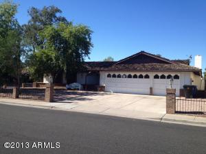 1134 N YALE, Mesa, AZ 85213