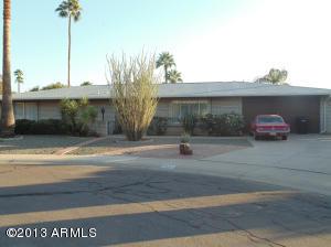 8541 E Via De Viva, Scottsdale, AZ 85258