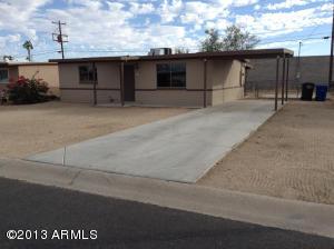2623 E 1ST Street, Mesa, AZ 85213
