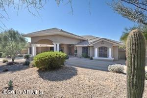 25550 N WRANGLER Road, Scottsdale, AZ 85255