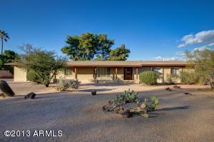 6726 E DESERT COVE Avenue, Scottsdale, AZ 85254