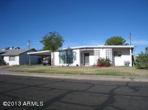 1662 N QUEENSBURY, Mesa, AZ 85201