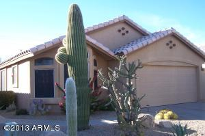 31238 N 40TH Place, Cave Creek, AZ 85331