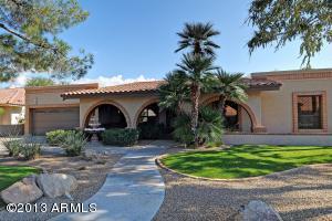 12835 N 78TH Street, Scottsdale, AZ 85260
