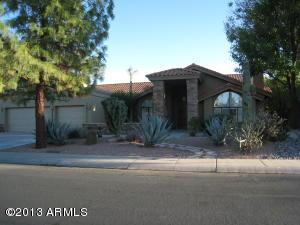 10035 E CORRINE Drive, Scottsdale, AZ 85260
