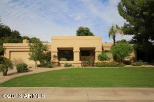 8102 E DEL CRISTAL Drive, Scottsdale, AZ 85258