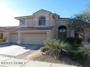 4415 E KIRKLAND Road, Phoenix, AZ 85050