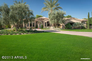 9212 N Kober Road, Paradise Valley, AZ 85253