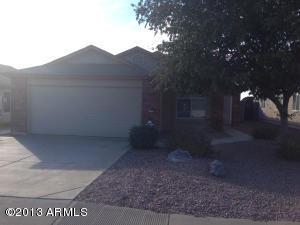 522 S MADELINE, Mesa, AZ 85208