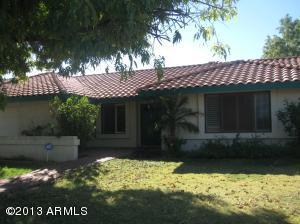 5519 E JUSTINE Road, Scottsdale, AZ 85254