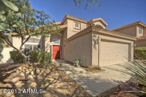 Located in the very desirable Tatum Highlands community of NE Phoenix