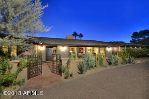 4430 E MADEROS DEL CUENTA Drive, Paradise Valley, AZ 85253