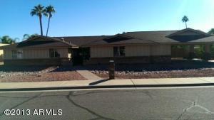 1721 E Huber Street, Mesa, AZ 85203