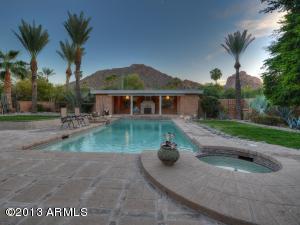 5602 E NAUNI VALLEY Drive, Paradise Valley, AZ 85253