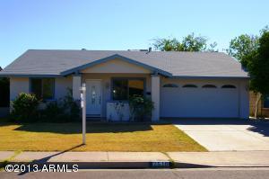 2519 E PEBBLE BEACH Drive, Tempe, AZ 85282