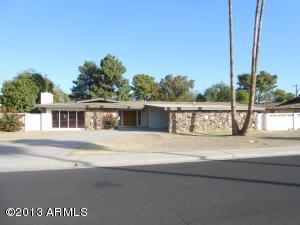 522 E 7TH Place, Mesa, AZ 85203