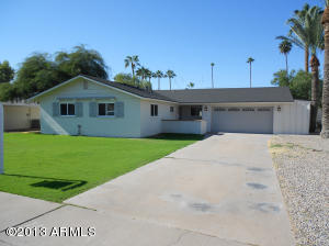 3514 N ROSE CIRCLE Drive, Scottsdale, AZ 85251