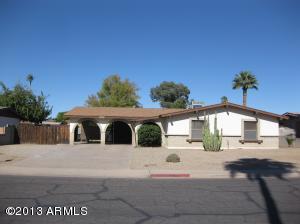 2252 E DECATUR Street, Mesa, AZ 85213