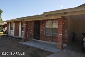 1825 E HARMONY Circle, Mesa, AZ 85204